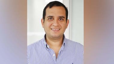 Jacobo Quessep Espinosa, alcalde de Sincelejo.
