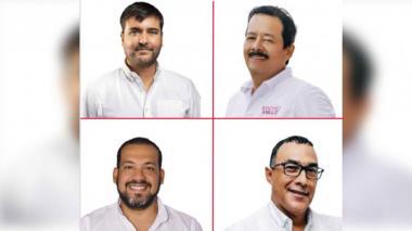 Candidatos a la Alcaldía y sus propuestas para el espacio público