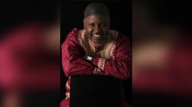 Tom Diakité proviene de Filadougou Barkaya, en el sur de Mali.