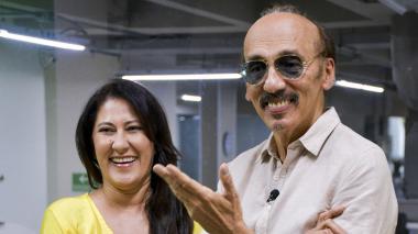 En video | Los actores Jorge Herrera y Amparo Conde visitaron a EL HERALDO