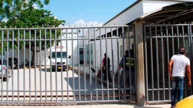 La víctima murió en la clínica Adela de Char de Soledad.