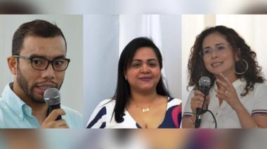 Renuncian tres secretarios de la Alcaldía de Santa Marta