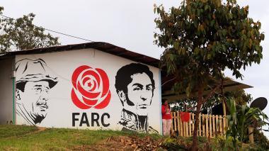 Exguerrilleros de Farc ratifican su compromiso con la paz
