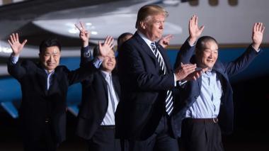 EEUU dice que Corea del Norte bloquea la reanudación de negociaciones nucleares