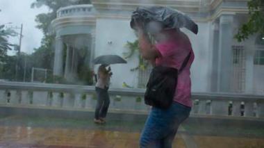 """Se podrían presentar """"lluvias ligeras"""" en Atlántico durante la tarde de este lunes: Ideam"""