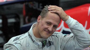 Medios aseguran que Michael Schumacher se encuentra hospitalizado en París
