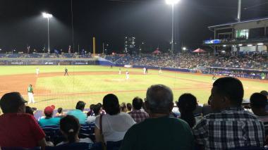 Seis equipos podría tener el béisbol criollo
