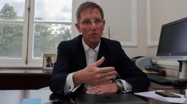 Consejero presidencial destaca apoyo de ex guerrilleros a proceso de paz