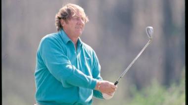 El antiguo golfista británico Brian Barnes fallece a los 74 años