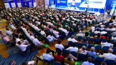 Seguridad y formalización claves para el desarrollo productivo: Ramírez