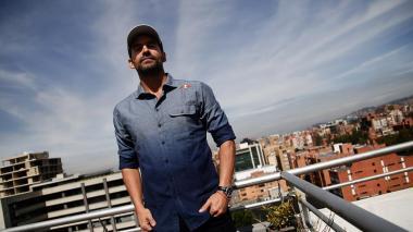 En video | Clavadista Orlando Duque anuncia su retiro de las competencias