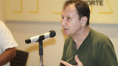 Hipótesis del sueño, los poemas favoritos de Miguel Falquez-Certain