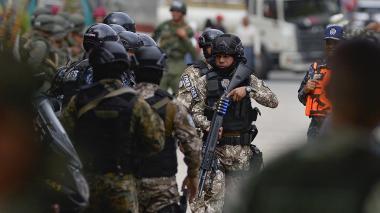 HRW denuncia ejecuciones extrajudiciales en zonas de bajos recursos en Venezuela