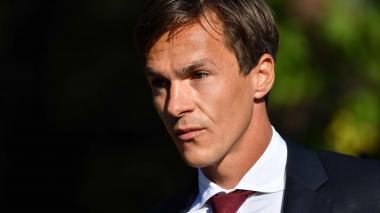 Estrella del golf Thorbjorn Olesen comparece ante la justicia británica por agresión sexual