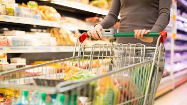 La confianza del consumidor cae 6,7 puntos en el país