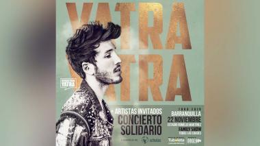 Sebastián Yatra se presentará por primera vez en Barranquilla con 'Yatra Yatra Tour 2019'