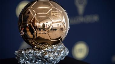 Balón de Oro se entregará el 2 de diciembre y habrá un premio para porteros
