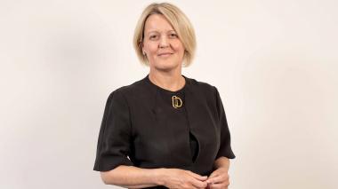 Alison Rose se convierte en la primera mujer en dirigir un gran banco británico