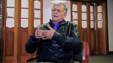 """Rodrigo Granda pide cumplir acuerdo de paz para """"cerrarles espacios"""" a disidentes"""