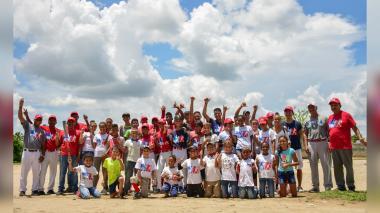 PDF: la semilla del béisbol en Campo de la Cruz