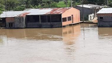 En Córdoba activan las alertas preventivas por caída de lluvias