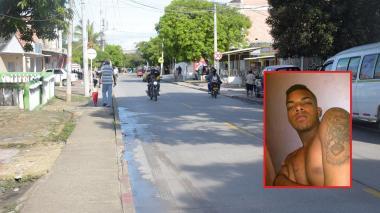 Muerte de menor en La Esmeralda: ¿sería un mensaje para su papá?