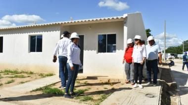 La Costa en breves | 45 viviendas para familias vulnerables en Algarrobo