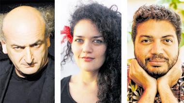 San Andrés celebra su Feria Insular del Libro