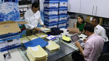 Contraloría detecta proponentes repetidos y posible colusión en contrataciones de Gobernación de Bolívar