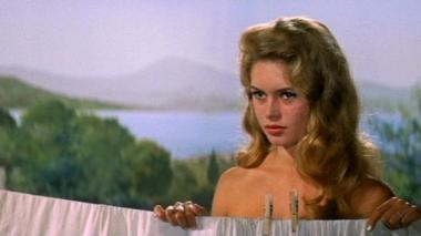Brigitte Bardot cumple hoy 85 años