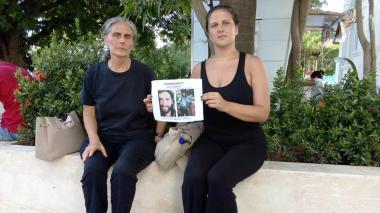 La odisea de una familia italiana en busca de uno de sus miembros en Córdoba