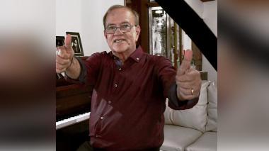 Muere el músico barranquillero Miguel Biava
