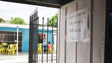 San Pedro Claver vs El Gollo: la pelea que tiene sin misa a Siete de Abril