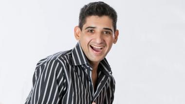 Jorge Luis Oñate Zuleta.