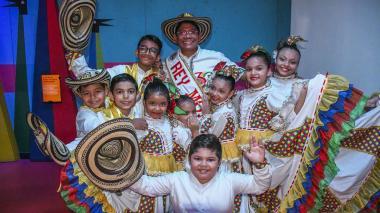 """Alcides Romero, """"buenos aires"""" para el Carnaval 2020"""