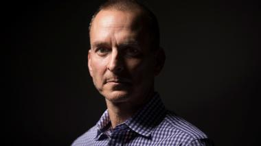 Travis Tygart director de la Agencia Antidopaje Estadounidense (Usada).