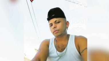 A Alberto José Cera le dispararon en el abdomen.