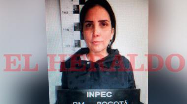 En audio | Envían foto e información dactilar de Aida Merlano a todos los puntos migratorios del país