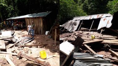 En video | Tres indígenas yukpas mueren por avalancha en Becerril