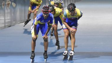Así va la preparación de Atlántico a Juegos Nacionales tras los líos de Indeportes