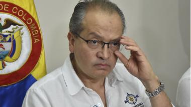 Procuraduría confirma la suspensión de tres concejales de Palmar de Varela
