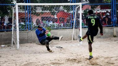 ¡A jugar se dijo! | La Deportiva hizo respetar la casa y se llevó el título