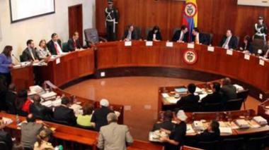 Corte estudia demandas contra Ley de Financiamiento