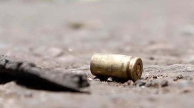 Matan en la calle a hombre con domiciliaria
