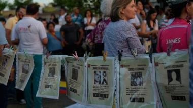 Sucre está en el mapa de agresiones contra líderes y defensores