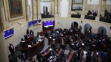 Reacciones a favor y en contra por caída de la Ley de Financiamiento