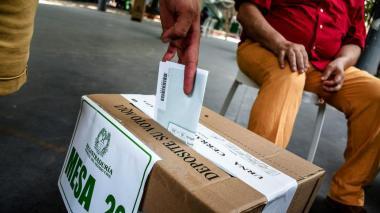 La MOE dispondrá de 3.340 observadores para vigilar elecciones en 566 municipios