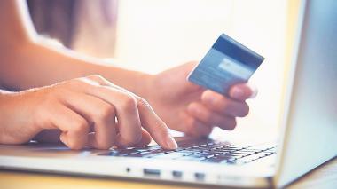 Noviembre es la mejor opción para comprar en línea