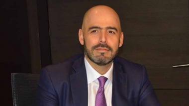 El presidente de la SAC, Jorge Eduardo Bedoya.