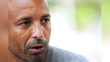 """""""La protesta que se está haciendo es justa, pero hay que seguir jugando"""": Ciciliano"""